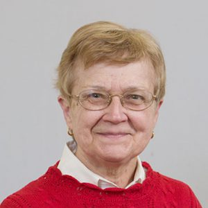 Mary Fobert