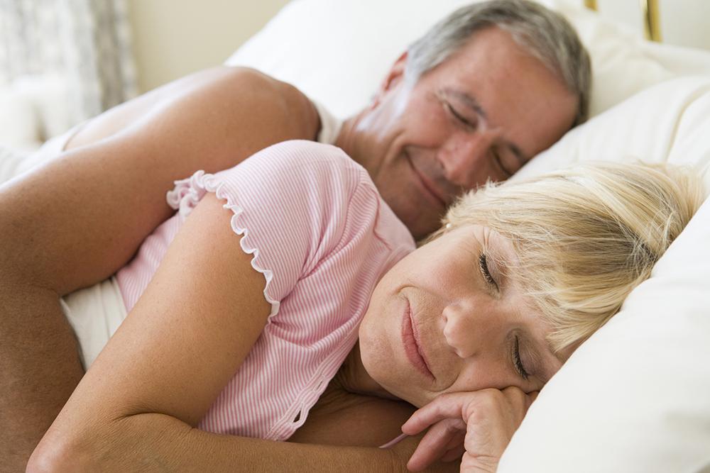 как ублажить мужчину в постели в преклонном возрасте - 12